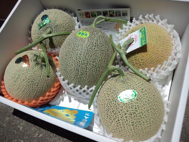 小林直太郎農園|おまかせ8キロ・5品種スペシャル